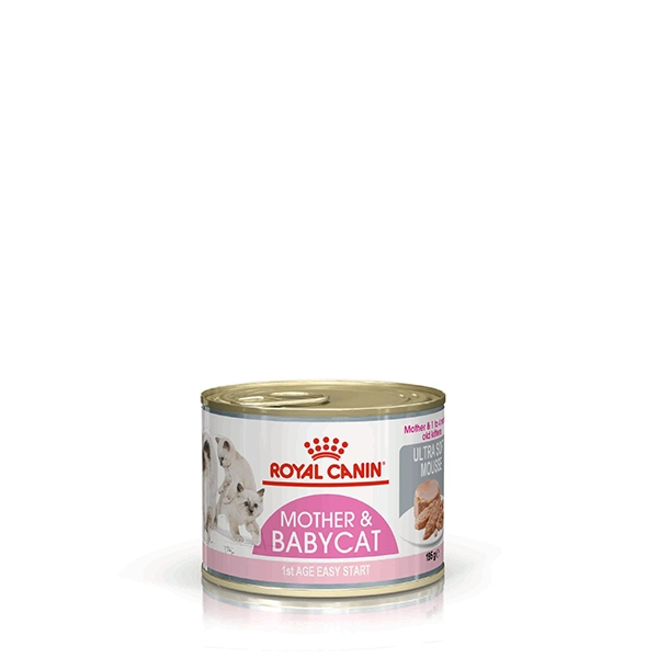 Royal Canin - Babycat Instinctive