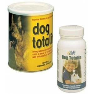 Dog Totalin - Chifa