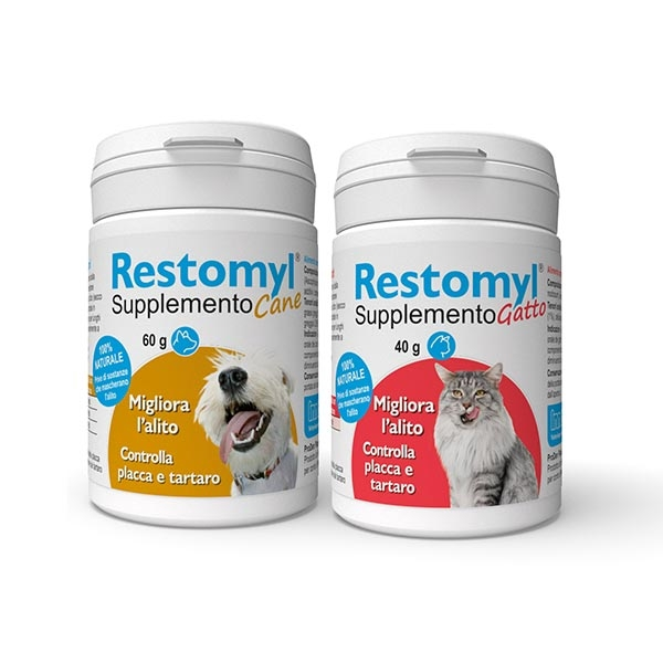 Restomyl Supplemento - Innovet