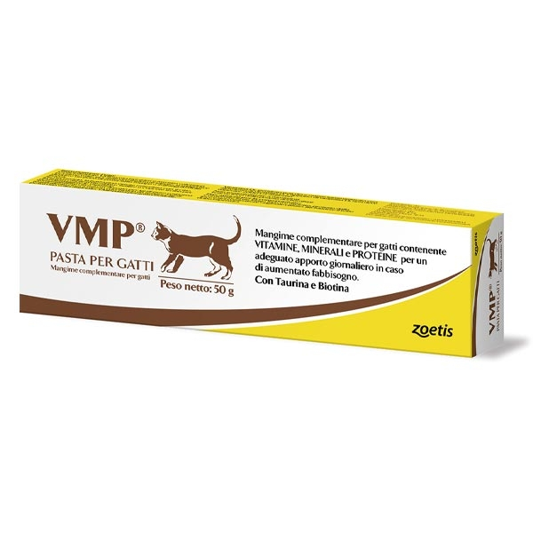 VMP Pasta - Zoetis - Pfizer Animal Health
