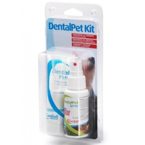 Dental Pet Kit - Candioli