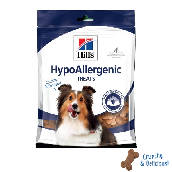 Hypoallergenic Treats - Nuovi Hill's Treats - Hill's Pet Nutrition