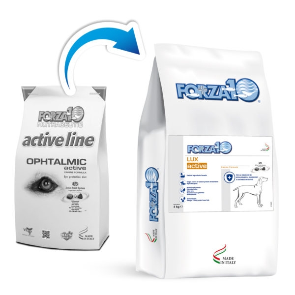 Forza10 - Lux Active