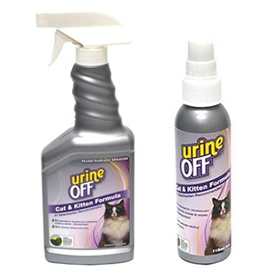 Bio fresh environmental ltd - Urine Off Spray Gatti e Gattini
