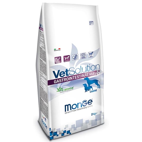 VetSolution Gastrointestinal Adult - Monge