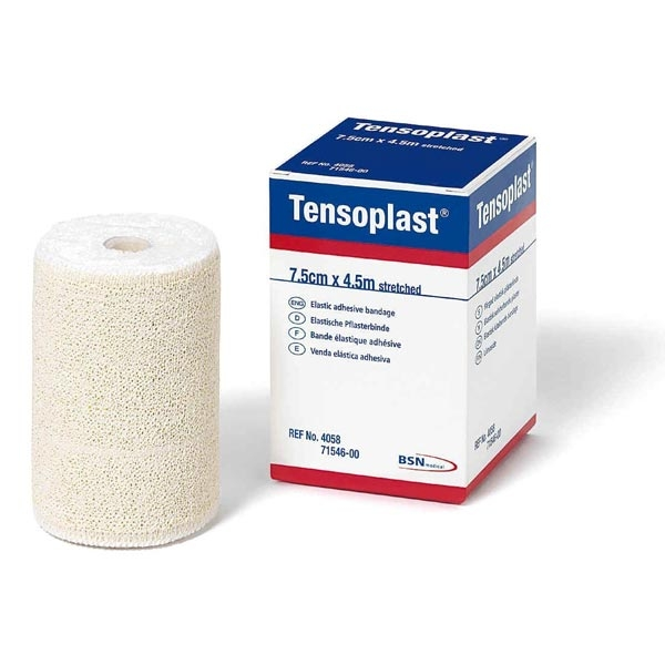 Benda Tensoplast - Bsn Medical