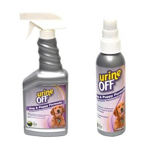 Urine Off Spray Cuccioli e Adulti - Bio fresh environmental ltd