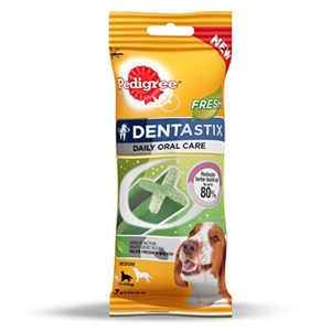 Pedigree dentastix fresh prezzi offerte acquista online for Fresh home login
