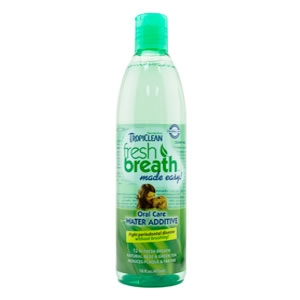 Tropiclean - Fresh Breath Water Additive