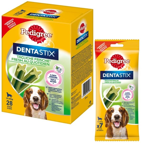 Dentastix Fresh Medium - Pedigree