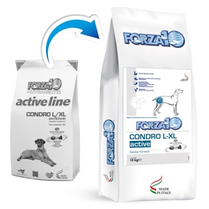 Forza10 - Adult Condro Active