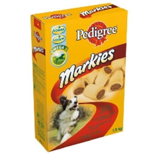 Biscotti Markies - Pedigree