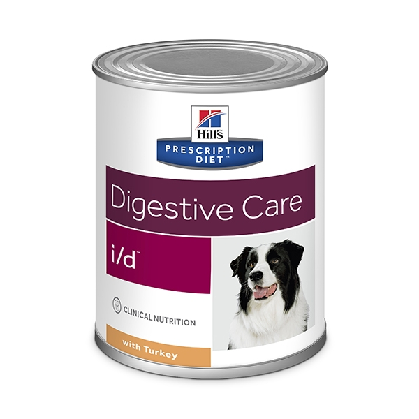 Prescription Diet i/d Digestive Care - Hill's Pet Nutrition