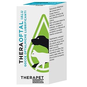 Theraoftal Ialu - Bioforlife Therapet
