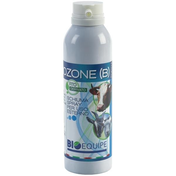 Biozone B Spray - BIOEQUIPE