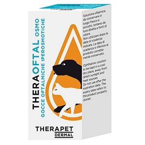 Theraoftal Osmo - Bioforlife Therapet