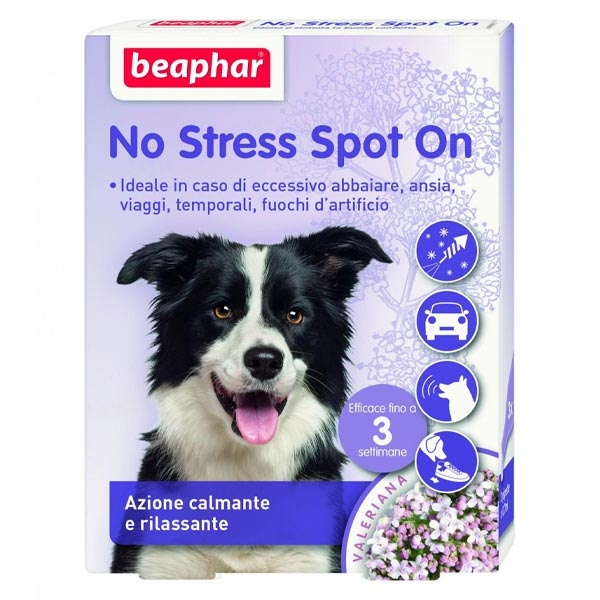 Beaphar - No Stress Spot On