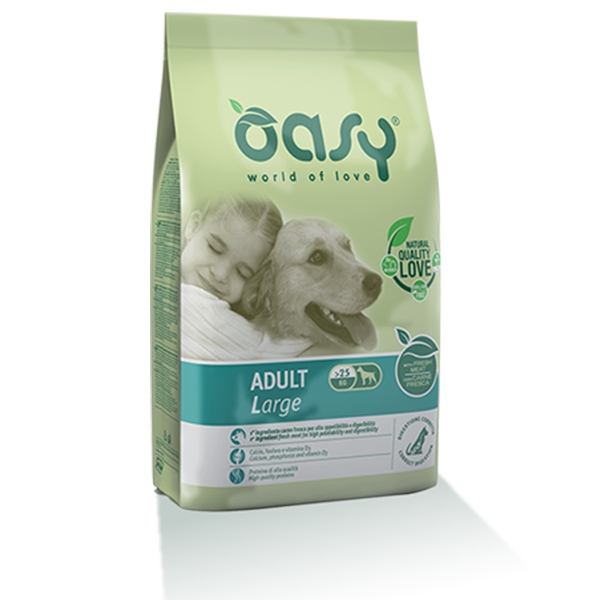 Oasy - Adult Large