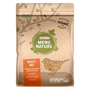 Menu Nature Insect Mix - Versele-Laga