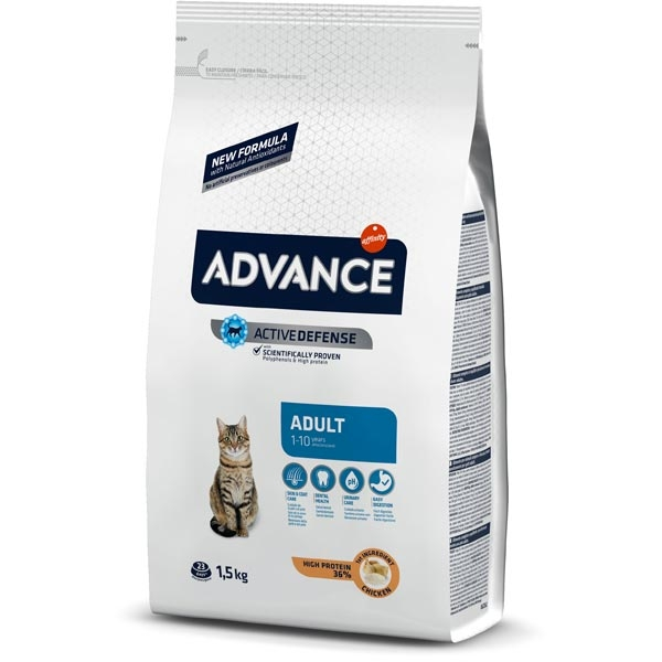 Affinity - Advance Cat Adult Pollo e Riso