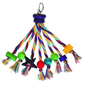 Carnival Bird Toy - Happy pet