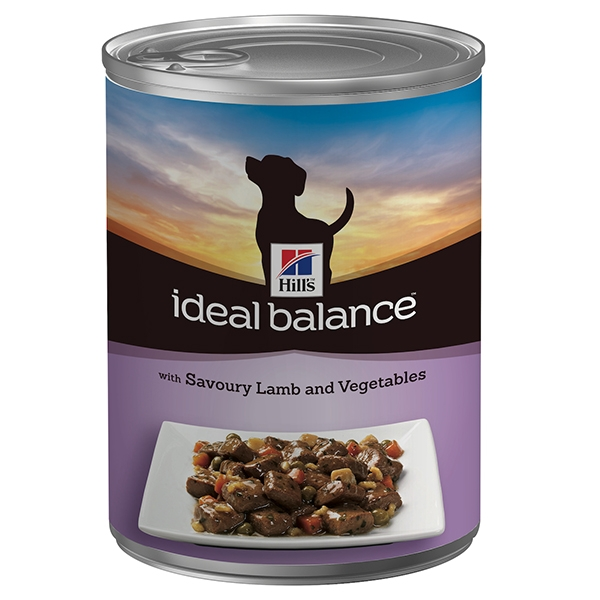 Ideal Balance Canine Adult Agnello e Verdure - Hill's Pet Nutrition