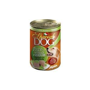 Special Dog Paté con Vitello e Verdure - Special Dog