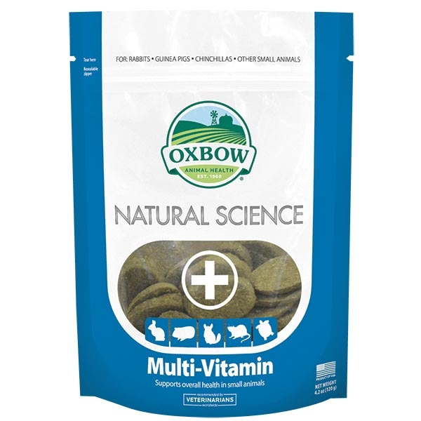 Oxbow Animal Health - Multi Vitamin