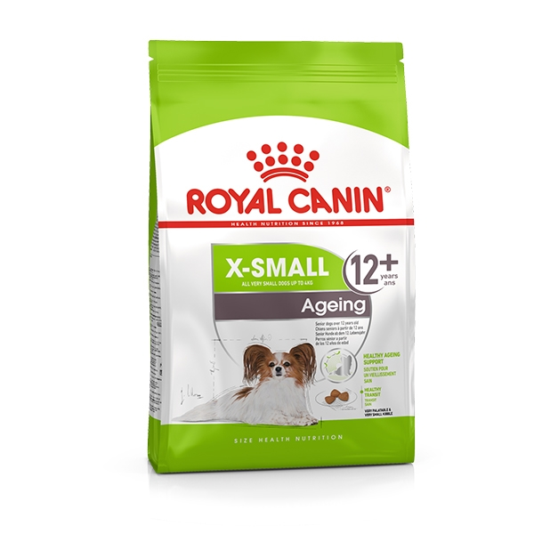 Royal Canin - X-Small - Ageing 12+