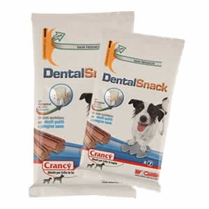 Giuntini - Crancy Dental Snack