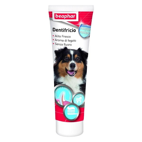 Pet Village - Dentifricio Beaphar