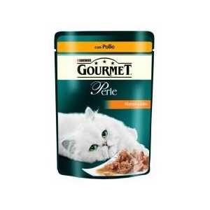 Nestle' Purina - Gourmet Perle Filetti in Salsa con Pollo