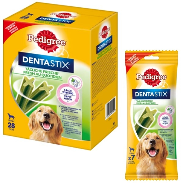 Dentastix Fresh Large - Pedigree