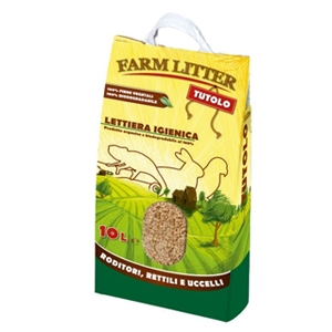 Farm Litter Tutolo - Farm Litter