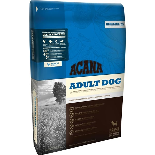 Acana - Heritage Adult Dog