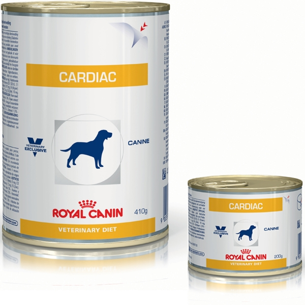 Veterinary Diet Cardiac - Royal Canin