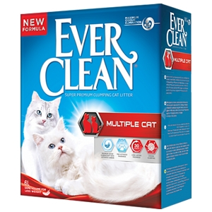 Multiple Cat - Ever Clean