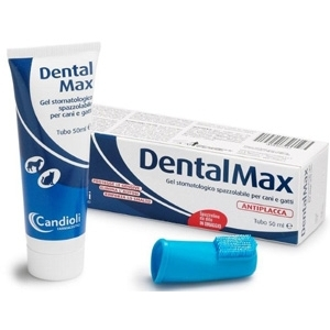 Candioli - Dentalmax Gel