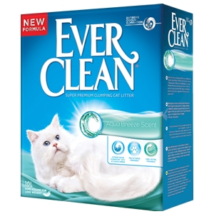 Ever Clean - Aqua Breeze