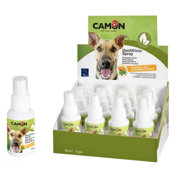 Camon - Dentifricio Spray