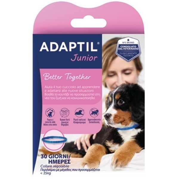 Adaptil Junior Collare - Ceva Salute Animale