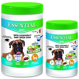 Essential Cane Adulto - Cliffi