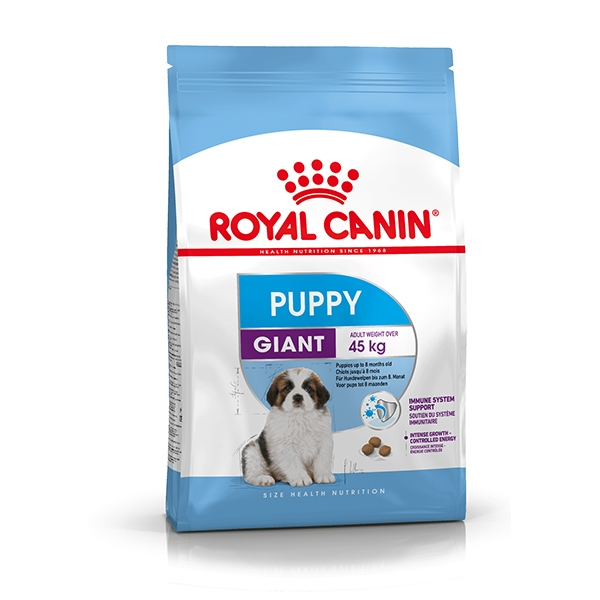 Giant Puppy - Royal Canin
