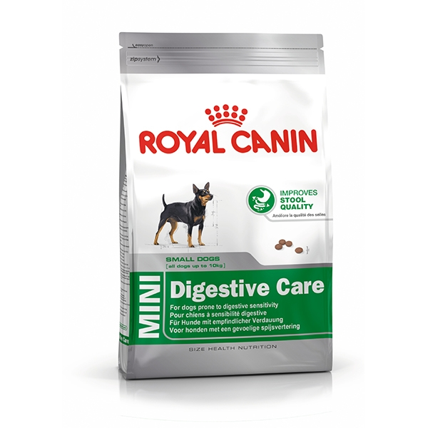 Mini Digestive Care - Royal Canin