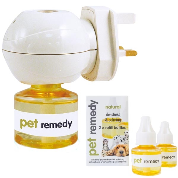 Teknofarma - Pet Remedy Diffusore