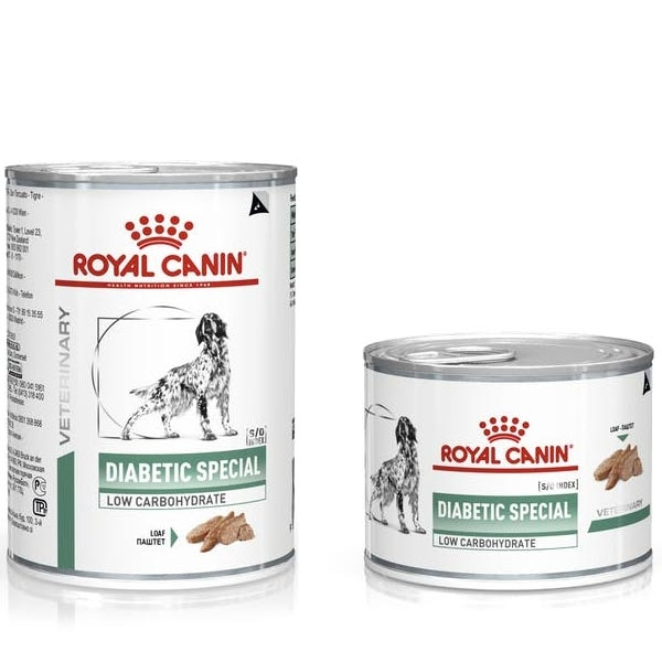 Royal Canin - Diabetic Special Low Carbohydrate