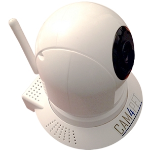 Econsulting - Cam4Pet Videocamera WIFI