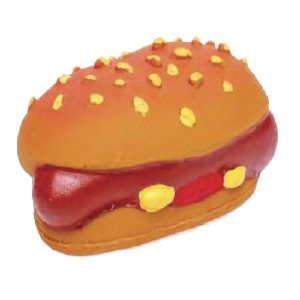 Lanco - Puppy Toys Hot Dog