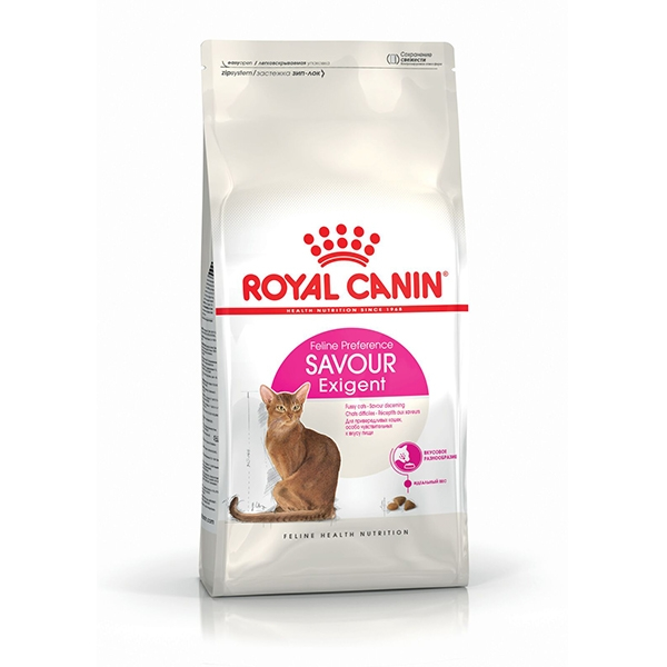 Royal Canin - Exigent 35/30 Savour Sensation
