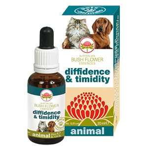 Green Remedies spa - Diffidence & Timidity